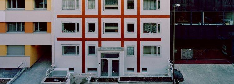 NEW >> Surélévation d'un immeuble de logements - Sécheron