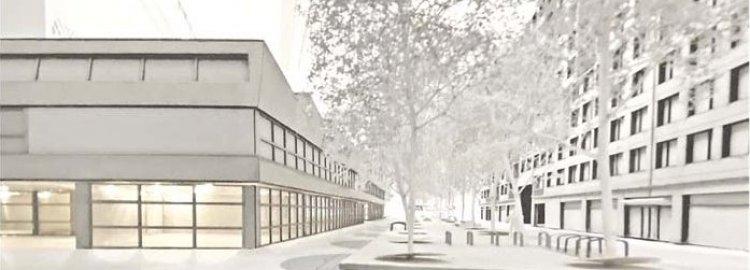Ecole des Vernets, Genève