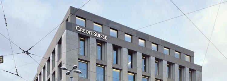 Transformation du Crédit Suisse