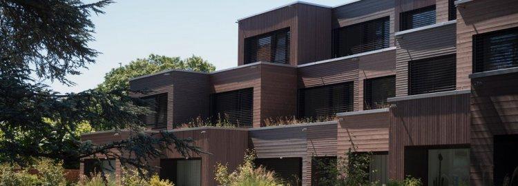 Cedar Housing